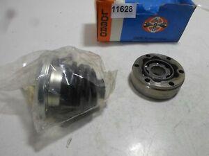 Coupling Drive Shaft Wheel Side Joint Rhiag AUDI 80 1600cc 1992 1993