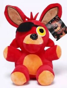 5 Nights at Freddy/'s série 2 peluche-Marionnette-Neuf