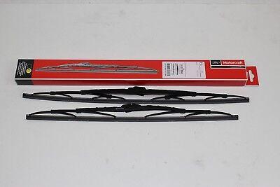 GENUINE FORD MONDEO MK3/10.2000/Wiper Blades Front Windscreen 1850553