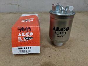 [SCHEMATICS_4UK]  ALCO FUEL FILTER SP1111 FITS SEAT VOLKSWAGEN | eBay | Alco Fuel Filters |  | eBay