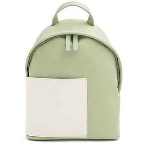 Backpack Laptop Bag School bag bookbag designer bag brown black Casual Bags