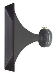Soundlab-l050aa-Pa-Cuerno-Magneto-TWEETER-magnettreiber-TWEETER-20x10cm