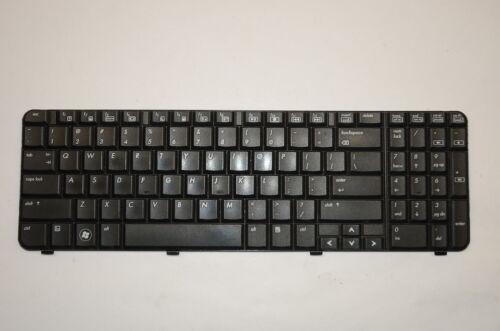 HP G61 Keyboard Black 490371-001 Original Genuine Laptop Tested