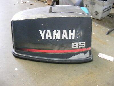 Yamaha 75-80-85-90 HP Bottom Cowling 688-42711-04-4D 1996-2001 Outboard
