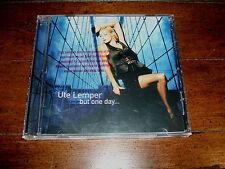 Ute Lemper - But One Day 2002 Decca PROMO CD Berlin Cabaret NM