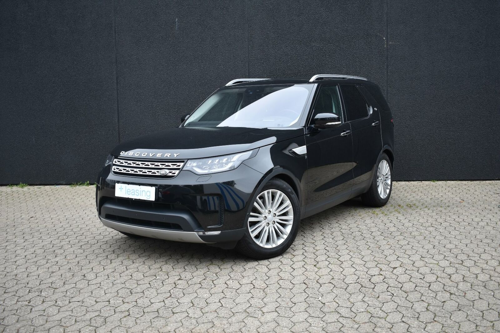 Land Rover Discovery 5 3,0 TD6 HSE Luxury aut. 7prs 5d