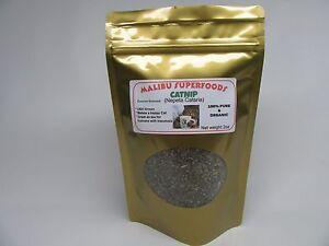 CATNIP-2oz-Fresh-Dried-Coarse-ground-Nepeta-Cataria-Organic-USA-grown