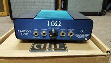 THD 16 Ohm Hot Plate Guitar Amplifier Attenuator