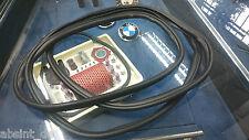 BMW /02 1502 1602 1802 2002 ti tii Cabrio turbo Kofferraumdichtung topp neu !!