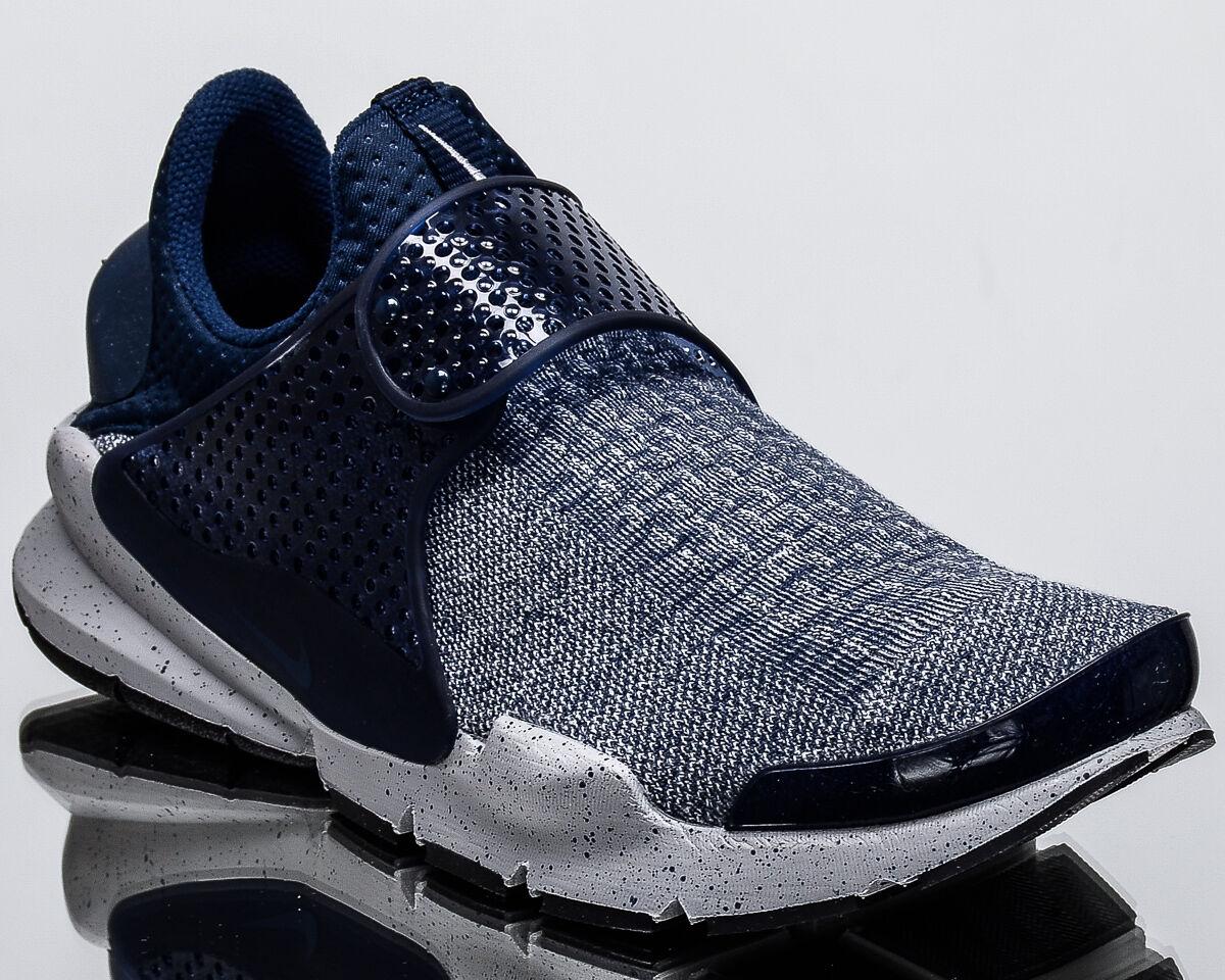 Nike Sock Dart Premium SE men lifestyle casual sneakers NEW navy 859553-400 Casual wild
