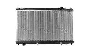 Kühler Motorkühlung Wasserkühler Motorkühler Nissan Armada 5.6 V8 AT