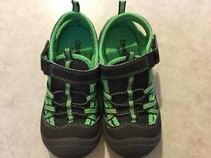 New Toddler Boys Kids OshKosh B/'gosh Thomas Oxford Shoes Size 11