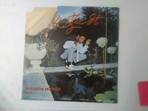 Winston-Francis-Mr-Fix-It-Vinyl-LP-COXSONE