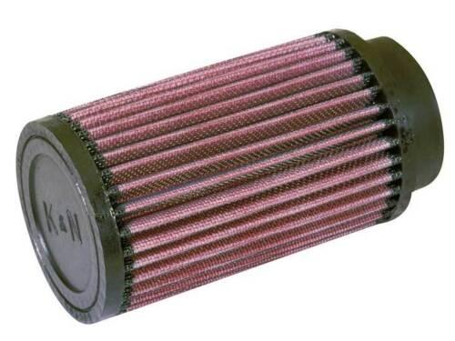 "RD-0720 K/&N Universal Rubber Air Filter 2-1//2/""FLG 6/""H KN Universal A 3-1//2/""OD"