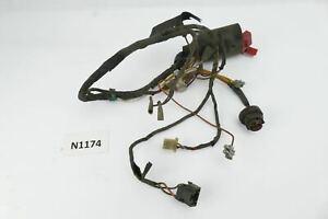 Kawasaki-GTR-1000-ZGT00A-Bj-1988-Kabelbaum-Kabel-Kabelage-N1174