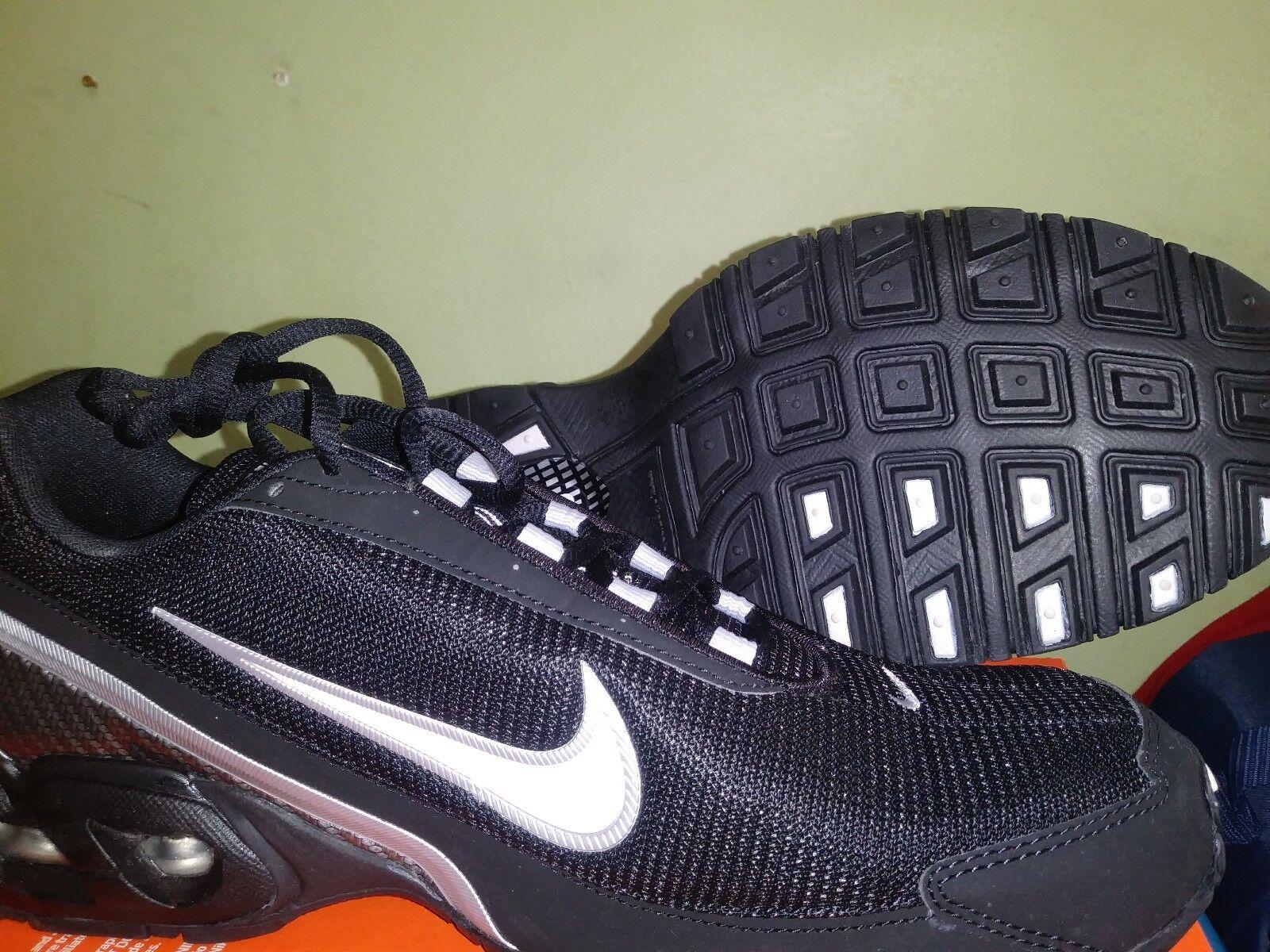 0f1bb4954ef9d6 Nike Air Max Torch 3 Mens Running Shoes Black Silver Carbon White ...