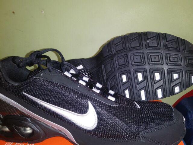2d7fa7077e7 New Nike Air Max Torch 3 Mens Running Shoes Black Silver Carbon White  319116 011