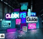 Clubbers Guide 2013 Mixed by Danny Howard Various Artists Audio CD