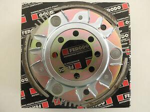 FERODO-EMBRAYAGE-pour-PIAGGIO-MP3-400-RL-TOURING-2011
