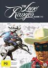 Lone Ranger : Season 1-2 (DVD, 2014, 12-Disc Set)