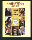 Book of Saints Gift Set (Books 1-12) by Catholic Book Publishing Corp (Paperback / softback, 2002)