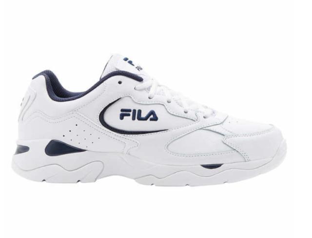 FILA - Men's Memory Foam SNEAKERS in