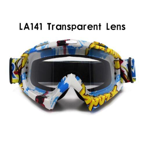 ROAOPP Oculos Motorcycle Goggles Glasses Cycling MX off road Helmets Ski Sport