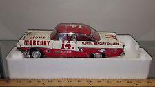1/18 SUN STAR 1956 MERCURY MONTEREY HARD TOP RACING CAR #14 BILLY MYERS