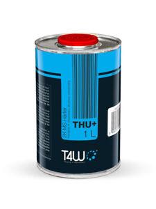 2x-T4W-Thu-1-L-Plus-Difficile-Court-pour-Vernis-Peinture-de-Voiture-Acryle-59006