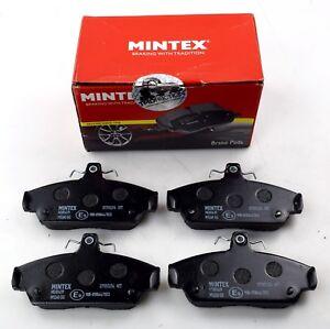 Mintex-Essieu-Avant-Plaquettes-de-frein-pour-MG-MGF-TF-ROVER-100-MDB1419-envoi-rapide