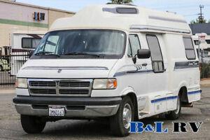 1995 Leisure Travel Vans Freedom