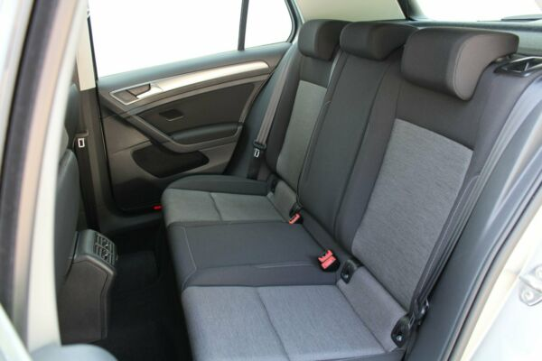 VW Golf VII 1,2 TSi 105 Trendline BMT - billede 4