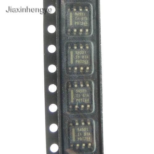 TPS54531DDAR TPS54531 DC//DC Switching Regulator 5A ADJ Original and New 10PCS