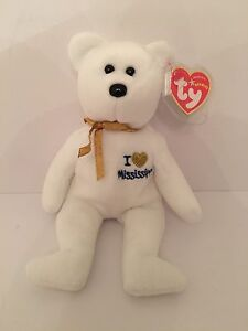 Ty-Beanie-Babies-Mississippi