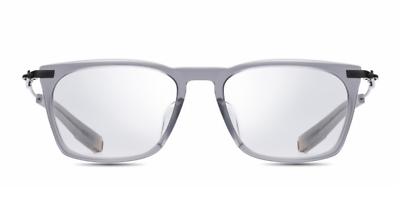 Attento Occhiali Dita Lancier Lsa 403 03 Gry-slv Eyewear Sunglasses New Collection 2019 Grandi Varietà