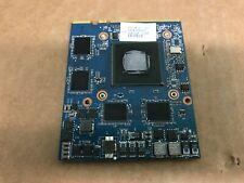 Nvidia Quadro FX1600M 512MB MXM Graphics Card For HP 8710w 8710P 451377-001