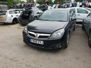 VAUXHALL-VECTRA-C-FACELIFT-SRI-2008-BREAKING-SPARES-SALVAGE-SIDE-REPEATER