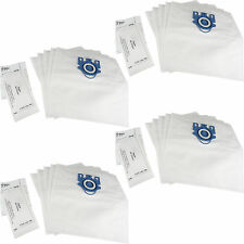 20 x GN Hoover Bags + Filters for Miele Complete C2 C3 Powerline Silence Ecoline