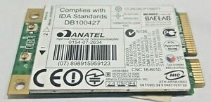 anatel-db100427-455549-004-455549-459339-004-Scheda-Wireless-WiFi-Modem-Card-HP