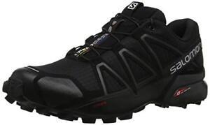 Salomon-L38313000-Mens-Speedcross-4-Trail-Runner-Choose-SZ-Color