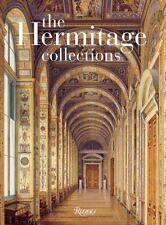 The Hermitage Collections : Volume I: Treasures of World Art; Volume II: from the Age of Enlightenment to the Present Day by Olegs Yakovlevichs Neverov (2010, Hardcover)