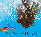 Big Al by Andrew Clements (Hardback, 1997)