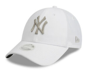 404d181f55f85 Image is loading New-Era-9Forty-New-York-Yankees-Womens-Cap-