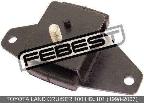 1998-2007 Front Engine Mount 2Uzfe//1Hdfte For Toyota Land Cruiser 100 Hdj101