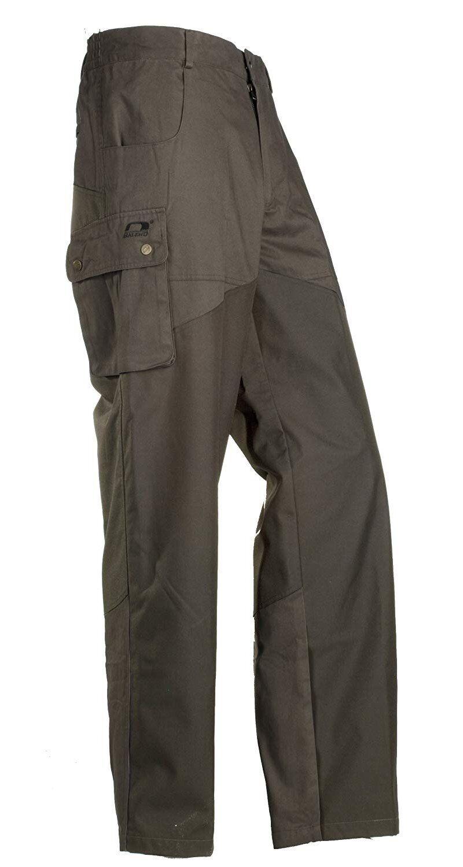 Baleno Milano 42 waist x 34 leg thorn & waterproof breathable trousers Measured