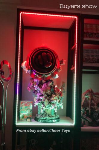 LB-Studios GK 1:4 gear fourth luffy LBS Model 40inch last one