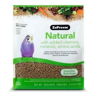 ZuPreem-Natural-S-para-Periquito-1Kg-Pienso-y-Comida-Natural-para-Aves