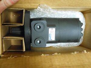 New Eaton Char Lynn Hydraulic Motor 146 2924 002 994 97