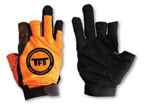 TFT Trout Handschuhe 9893000 Handschuh Landehandschuh Uni TOP/NEU Bekleidung Angelsport