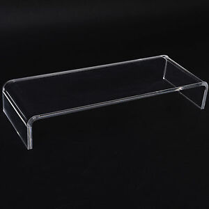 Plexycam mobile tavolino alzata porta tv lcd in plexiglass - Tavolini plexiglass ...
